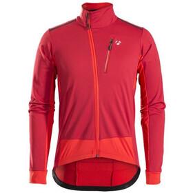 Bontrager Velocis S1 Softshell Jacket Men Viper Red